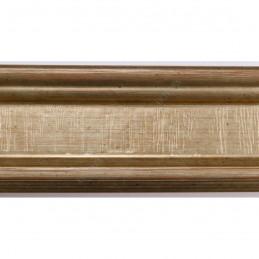 INK6201.740 45x25 - drewniana złota rama do obrazów i luster sample2