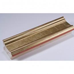 INK6201.740 45x25 - drewniana złota rama do obrazów i luster sample1