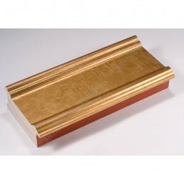 INK6202.740 70x30 - drewniana złota rama do obrazów i luster sample