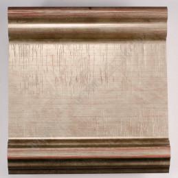 INK6203.640 105x37 - srebrna antyczna rama do dużych obrazów i luster sample1