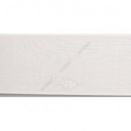 INK7017.540 70x17 - drewniana biała rama do obrazów i luster sample1