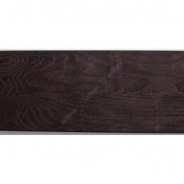 INK7017.546 70x17 - drewniana ciemno brązowa rama do obrazów i luster sample1