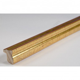 INK7500.747 17x17 - mała złota ramka do zdjęć i obrazków sample1