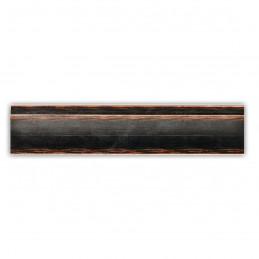 INK7501.471 45x21 - drewniana ciemny orzech rama do obrazów i luster sample2