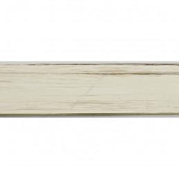 INK7501.480 45x21 - drewniana biała rama do obrazów i luster sample1