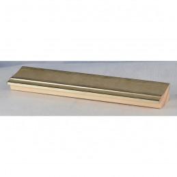 INK7501.673 45x21 - drewniana złota szampańska rama do obrazów i luster sample1