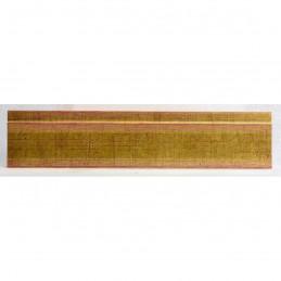 INK7501.747 45x21 - drewniana złota rama do obrazów i luster sample2