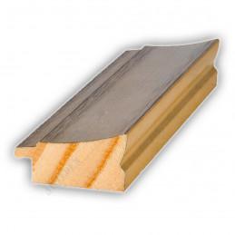 INK7501.753 45x21 - drewniana złota rama do obrazów i luster sample1