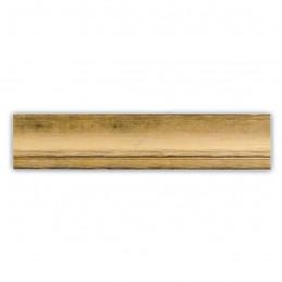 INK7501.753 45x21 - drewniana złota rama do obrazów i luster sample2