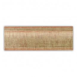 INK7502.647 70x30 - drewniana srebrna rama do obrazów i luster sample2