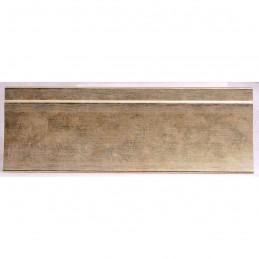 INK7502.673 70x30 - drewniana złota szampańska rama do obrazów i luster sample2
