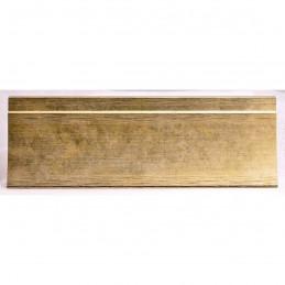 INK7502.753 70x30 - drewniana złota rama do obrazów i luster sample2