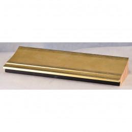 INK7502.753 70x30 - drewniana złota rama do obrazów i luster sample1