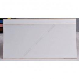 INK7503.481 110x38 - biała rama do dużych obrazów i luster sample2