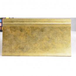 INK7503.753 110x38 - złota rama do dużych obrazów i luster sample2