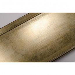 INK7503.753 110x38 - złota rama do dużych obrazów i luster
