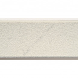 INK7520.585 23x22 - wąska biała rama do zdjęć i luster sample2