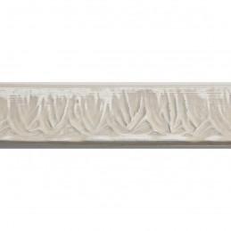 INK7550.980 23x23 - wąska beżowa dekor rama do zdjęć i luster sample1