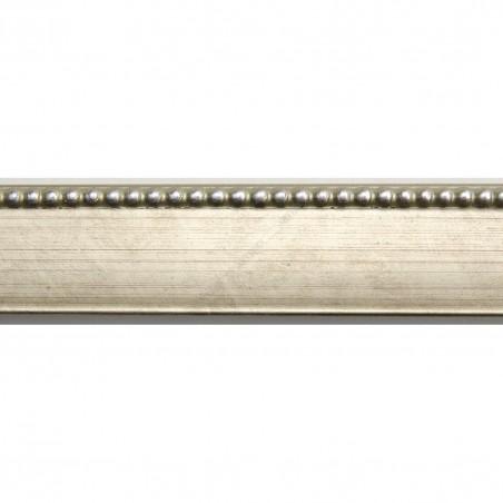 INK7560.640 23x23 - wąska blade złoto rama do zdjęć i luster sample1