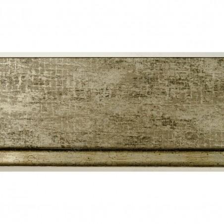 INK7902.973 43x27 - drewniana marmurkowa szarość rama do obrazów i luster sample1