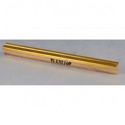 PLA272/OP 15x18 - mała złota ramka do zdjęć i obrazków sample1