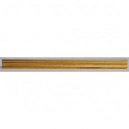 PLA272/OP 15x18 - mała złota ramka do zdjęć i obrazków sample2