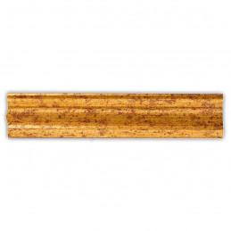 PLA735/0690 35x25 - drewniana złota rama do obrazów i luster sample2