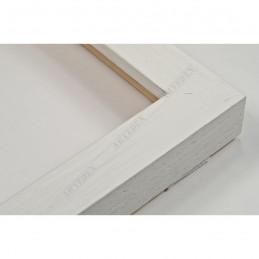 SCO1008/84 18x18 - mała biała ramka do zdjęć i obrazków