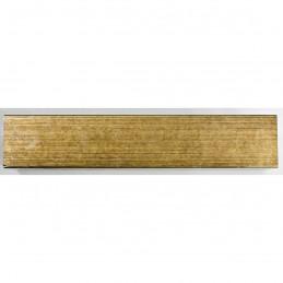 SCO2600/434 40x50 - drewniana stare złoto blejtram rama do obrazów i luster sample1