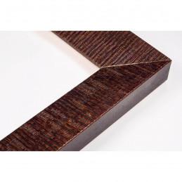 SCO315/23 39x23 - drewniana hawana wenge rama do obrazów i luster