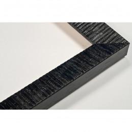 SCO316/28 20x15 - mała hawana czarna ramka do zdjęć i obrazków