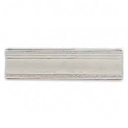 SCO326/75 50x30 - drewniana biała rama do obrazów i luster sample2