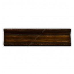 SCO326/77 50x30 - drewniana brązowa rama do obrazów i luster sample1