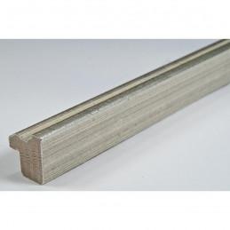 SCO327/71 20x20 - mała srebrna ramka do zdjęć i obrazków sample1