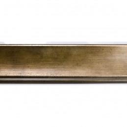 SCO553/904 45x22 - drewniana miedziana rama do obrazów i luster sample1