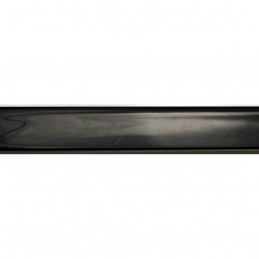 SCO6007/48 20x35 - mała czarna lakier ramka do zdjęć i obrazków sample1