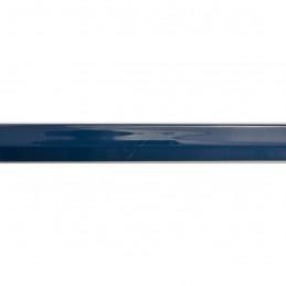 SCO808/23 20x35 - mała niebieski jeans lakier ramka do zdjęć i obrazków sample1