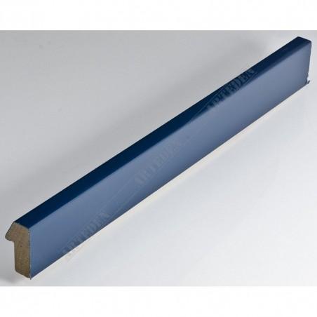 SCO808/23 20x35 - rama niebieski jeans  do zdjęć i obrazów