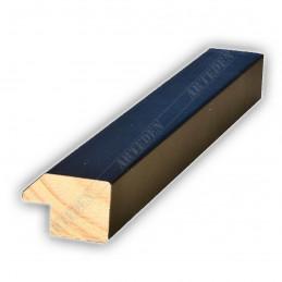 SCO809/31 30x20 - wąska czarna rama do zdjęć i luster sample