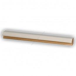 SCO809/32 30x20 - wąska biała rama do zdjęć i luster sample1