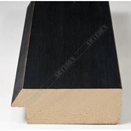 SCO817/238 72x28 - szeroka czarna ze skosem rama do obrazów i luster sample1