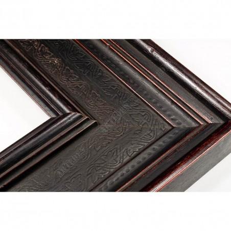SCO9003/61 96x35 - szeroka arte antica rama do obrazów i luster