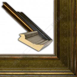 SCO9003/61 96x35 - szeroka arte antica rama do obrazów i luster sample