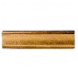 SCO958/145 50x35 - drewniana złota rama do obrazów i luster sample2