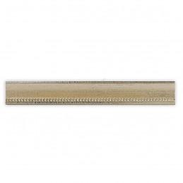SCO959/146 25x23 - wąska srebrna rama do zdjęć i luster sample3