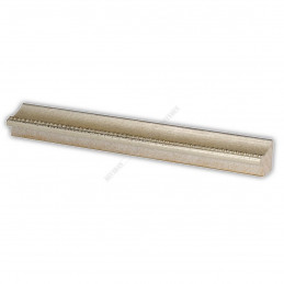 SCO959/146 25x23 - wąska srebrna rama do zdjęć i luster sample2