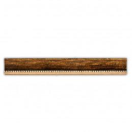 SCO959/147 25x23 - wąska mahoniowa rama do zdjęć i luster sample2