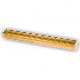 SCO960/145 25x22 - wąska złota rama do zdjęć i luster sample1
