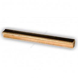 SCO960/147 25x22 - wąska mahoniowa rama do zdjęć i luster sample1