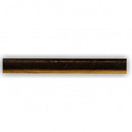 SCO960/147 25x22 - wąska mahoniowa rama do zdjęć i luster sample2